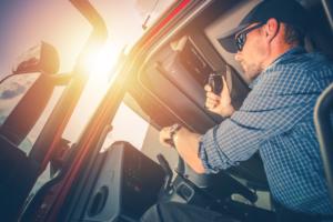 Nghề lái xe tại Đức