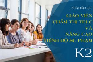tuyển sinh đào tạo giáo viên tiếng Đức
